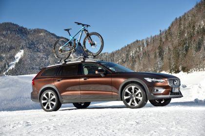2018 Volvo V60 Cross Country 97