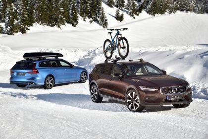 2018 Volvo V60 Cross Country 100