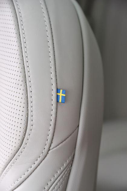 2018 Volvo V60 Cross Country 114