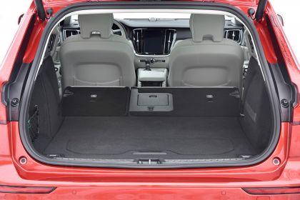 2018 Volvo V60 Cross Country 120