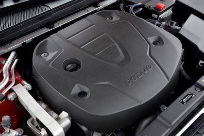 2018 Volvo V60 Cross Country 122