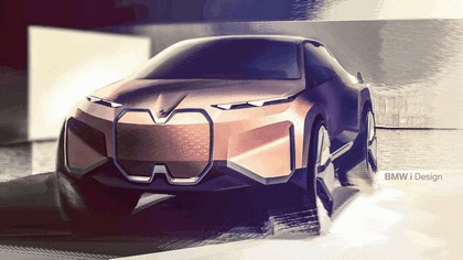 2018 BMW Vision iNEXT 24