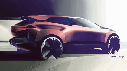 2018 BMW Vision iNEXT 25