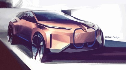 2018 BMW Vision iNEXT 31