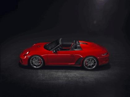 2018 Porsche 911 ( 991 type II ) Speedster concept II 2