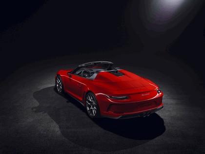 2018 Porsche 911 ( 991 type II ) Speedster concept II 3