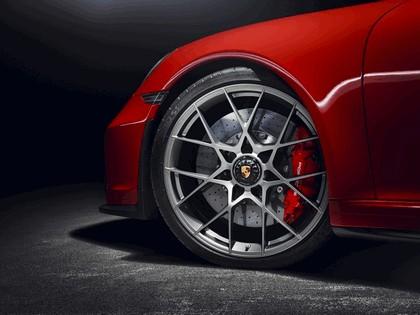 2018 Porsche 911 ( 991 type II ) Speedster concept II 5