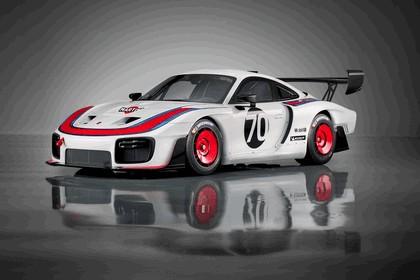 2019 Porsche 935 1