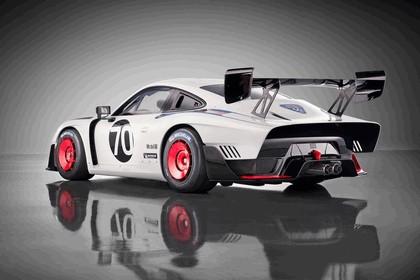 2019 Porsche 935 3