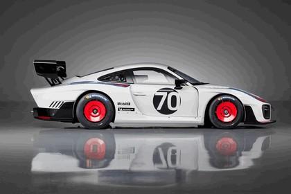 2019 Porsche 935 5