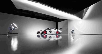 2019 Porsche 935 8