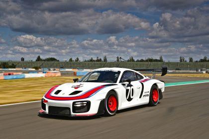 2019 Porsche 935 27