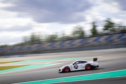 2019 Porsche 935 46