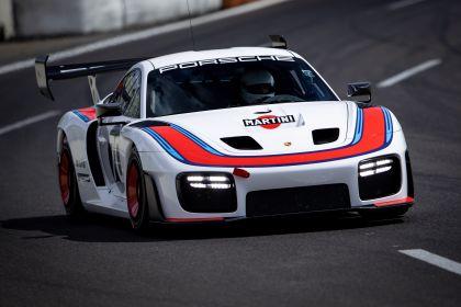 2019 Porsche 935 52
