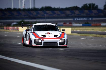 2019 Porsche 935 58