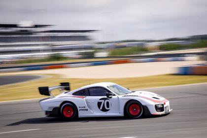 2019 Porsche 935 61