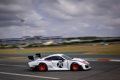 2019 Porsche 935 62