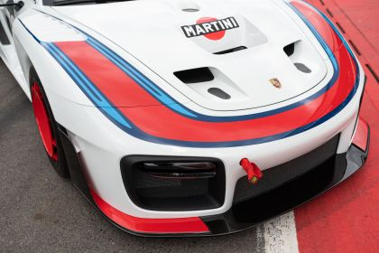 2019 Porsche 935 84