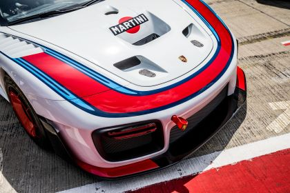 2019 Porsche 935 85