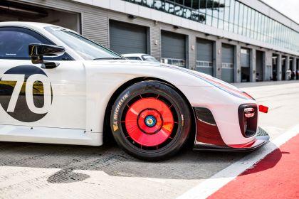 2019 Porsche 935 86