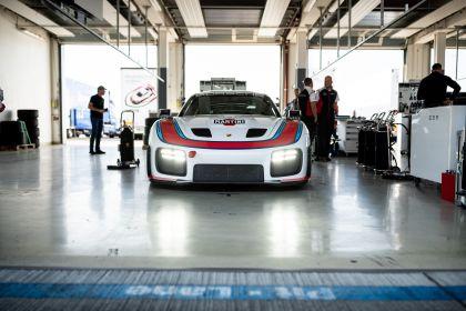 2019 Porsche 935 150
