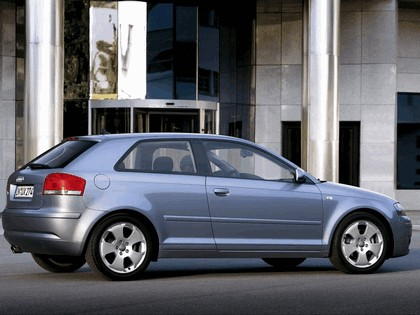 2008 Audi A3 2