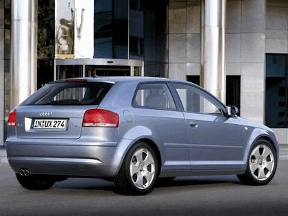 2008 Audi A3 3