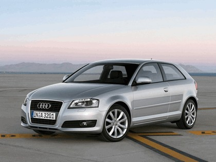 2008 Audi A3 4