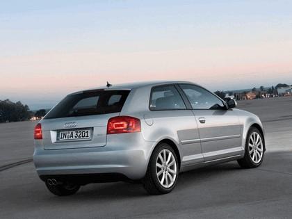 2008 Audi A3 5
