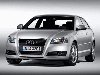2008 Audi A3 7