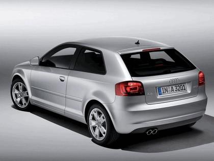 2008 Audi A3 8