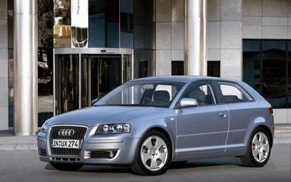 2008 Audi A3 12