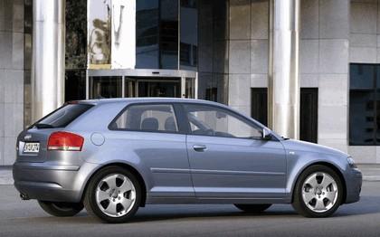 2008 Audi A3 13