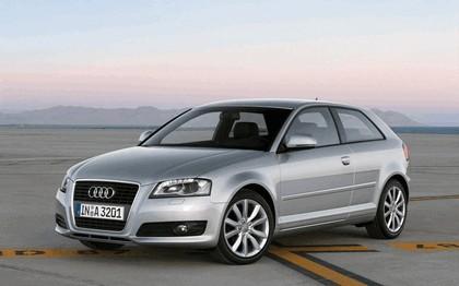 2008 Audi A3 15