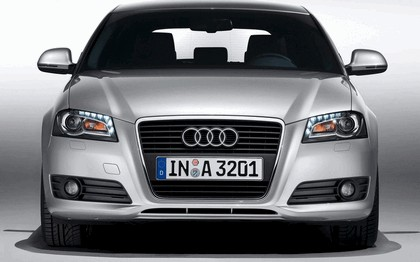 2008 Audi A3 17