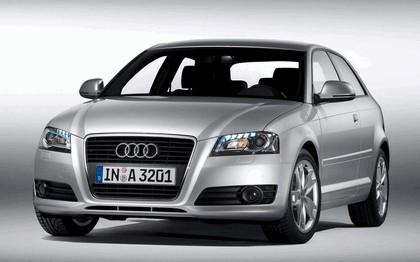 2008 Audi A3 18