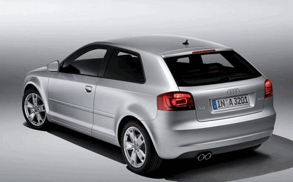 2008 Audi A3 19