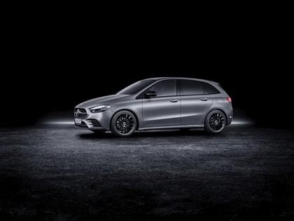 2019 Mercedes-Benz B-klasse 1