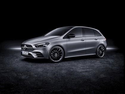 2019 Mercedes-Benz B-klasse 2