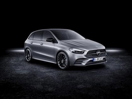 2019 Mercedes-Benz B-klasse 3