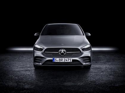 2019 Mercedes-Benz B-klasse 4