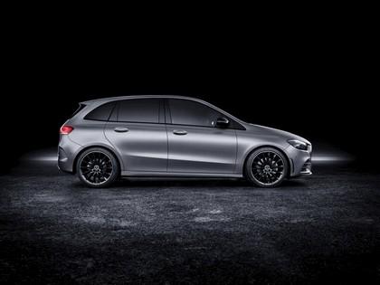 2019 Mercedes-Benz B-klasse 5