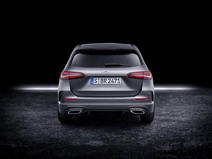 2019 Mercedes-Benz B-klasse 6