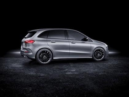 2019 Mercedes-Benz B-klasse 7