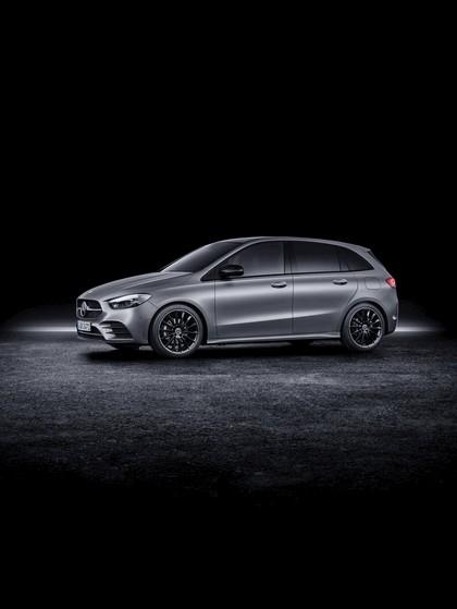 2019 Mercedes-Benz B-klasse 10