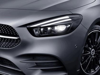 2019 Mercedes-Benz B-klasse 12