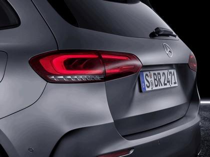 2019 Mercedes-Benz B-klasse 13