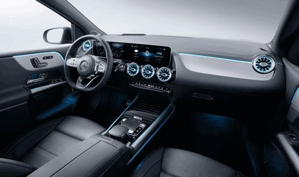 2019 Mercedes-Benz B-klasse 15