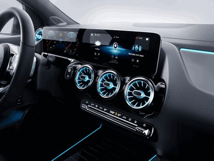 2019 Mercedes-Benz B-klasse 16