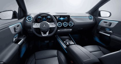2019 Mercedes-Benz B-klasse 18